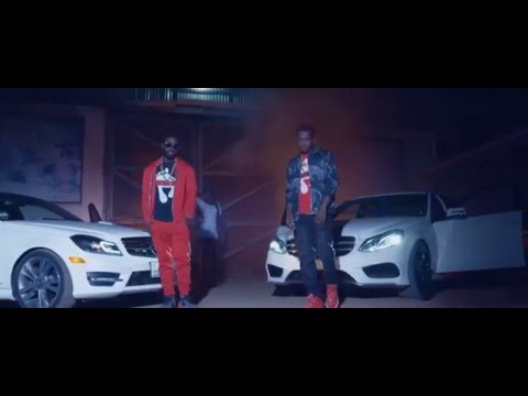 VIDEO: PhootPrintz ft. Episode & Pappy Kojo – Money On My Mind (Remix)