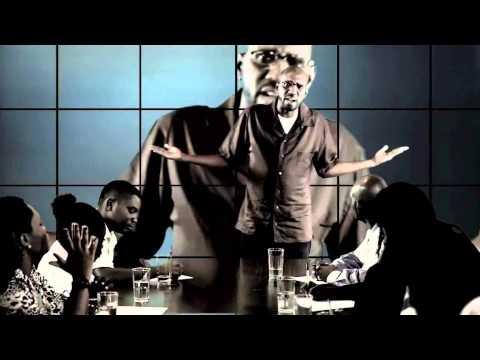 DOC FILAH feat. BIC - RAP PREZIDANS (OFFICIAL VIDEO 2013)