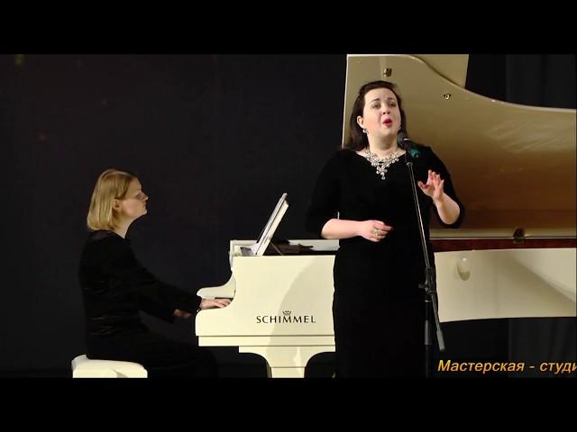 Елена Гончаренко, г.Саранск