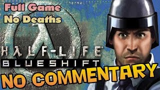 Half-Life: Blue Shift - Full Walkthrough - 【1080p】 【NO Commentary】