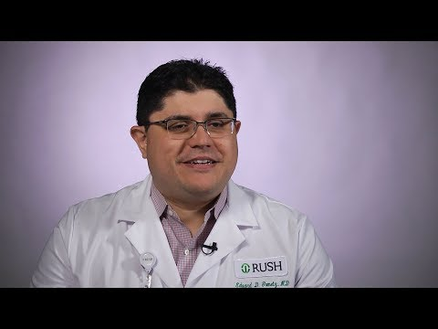 Edward Gometz, MD - Rush University Medical Center