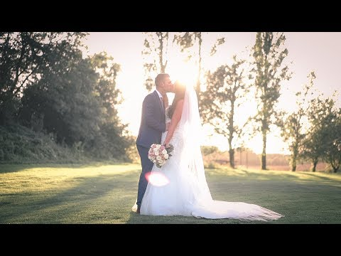 Hayley & Ryan's Wedding Highlight Video