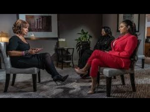 'We Got on Gayle King as Stupid as Can Be': Azriel Clary Reveals ...