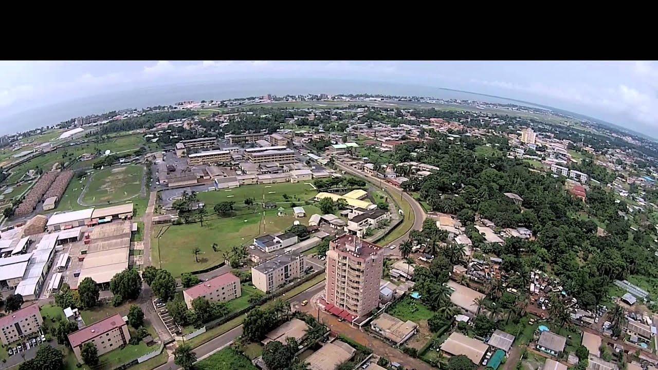 Resultado de imagem para Libreville