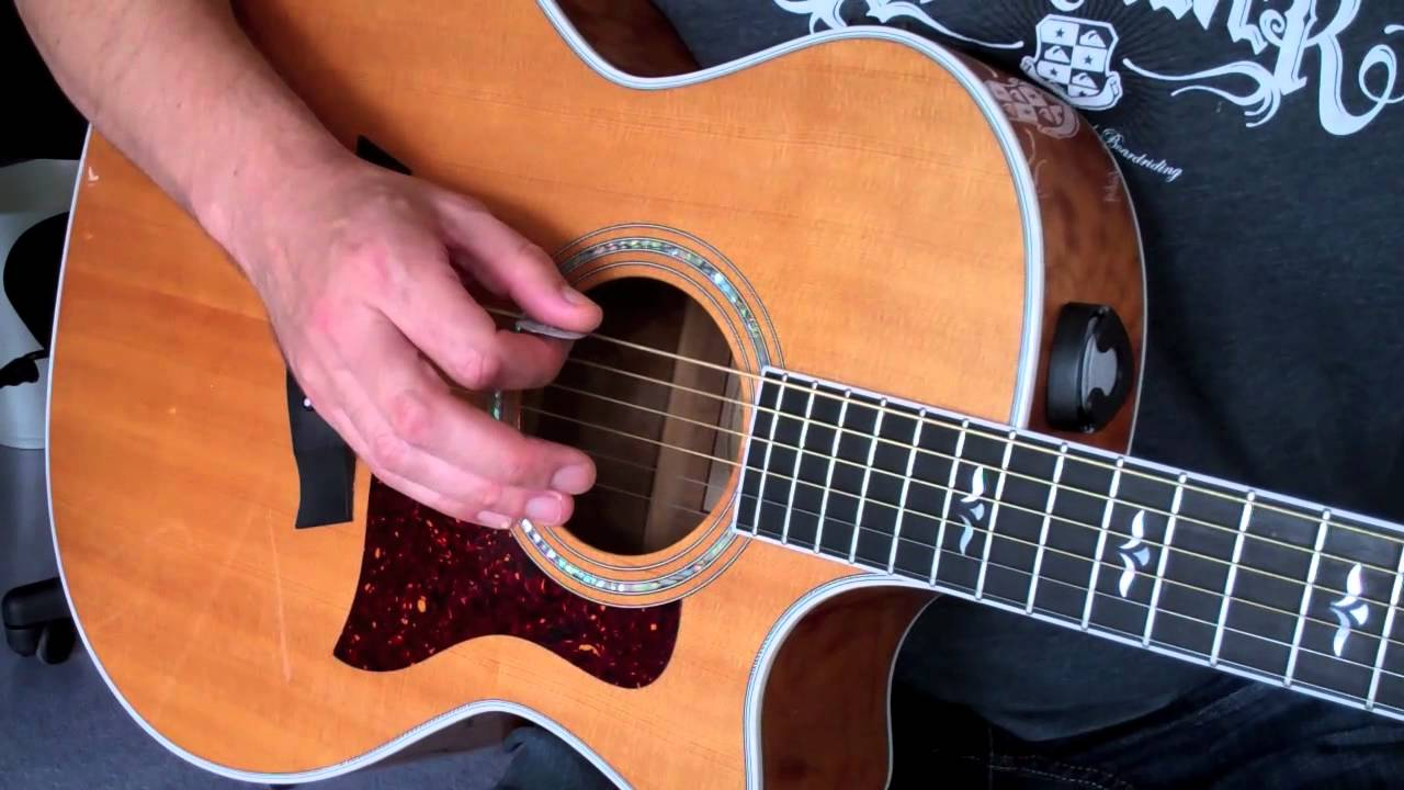 parts of the guitar string names youtube. Black Bedroom Furniture Sets. Home Design Ideas