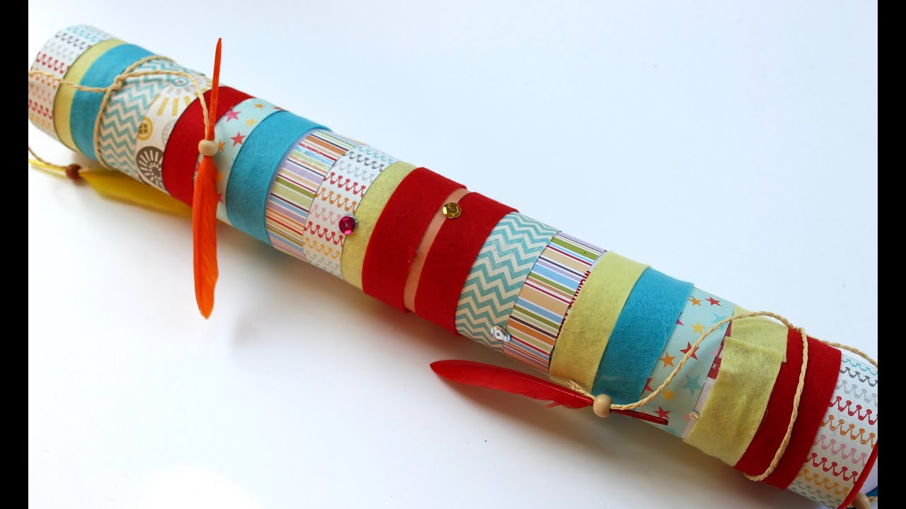 Preschool rain stick craft - Unsubscribe From Kidspot