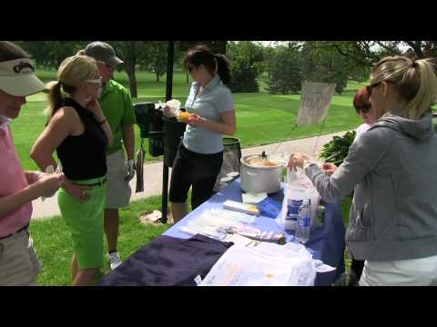 Annual Lincoln Chamber of Commerce Golf Tournament