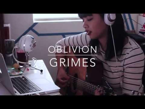 Oblivion (Grimes cover)