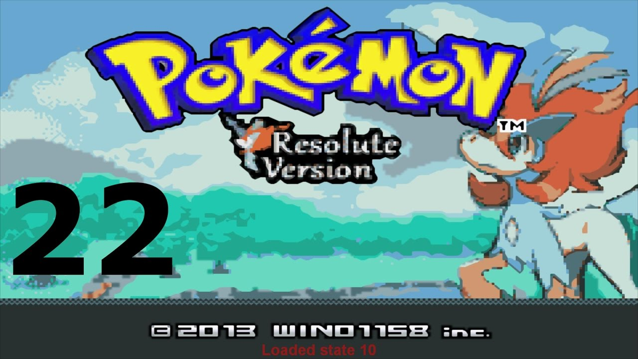 Pokemon resolute hm fly cheat