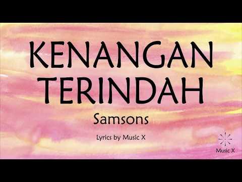 samsons---kenangan-terindah-(karaoke)