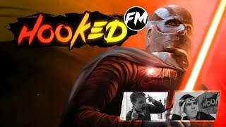 Hooked FM Feedback #22 - KotOR, Tee und Stand-Up-Comedians!