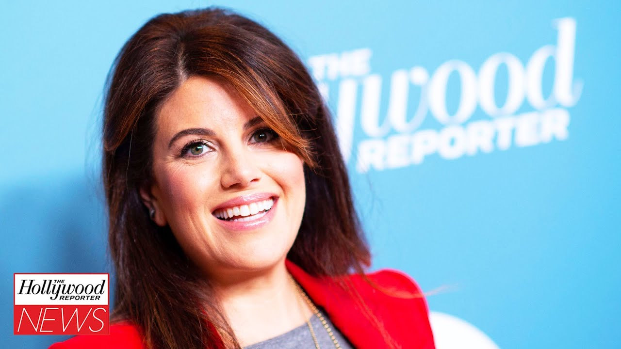 Monica Lewinsky Inks Production Deal With 20th Television I THR News