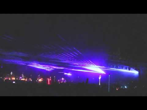 Meredith Sky Show - live at The Meredith Music Festival 2015