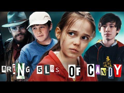 IMAGINAPPED (Imaginary Friend Kidnapped) - Children's Fantasy Short Film