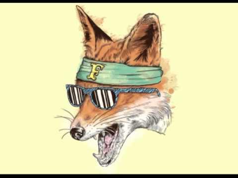 Fantastic Fox - Foxify your stereo vol. 3