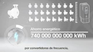 Video: Eficiencia energética, la solución