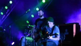 Mogwai - Helicon 2 live @ Auditorium Parco della Musica Roma 2014