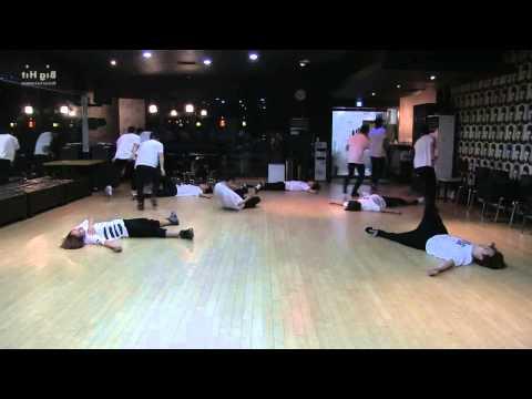 MIRRORED O!RUL8,2? Concept Trailer - Bangtan Boys (방탄소년단) (BTS) Dance Practice
