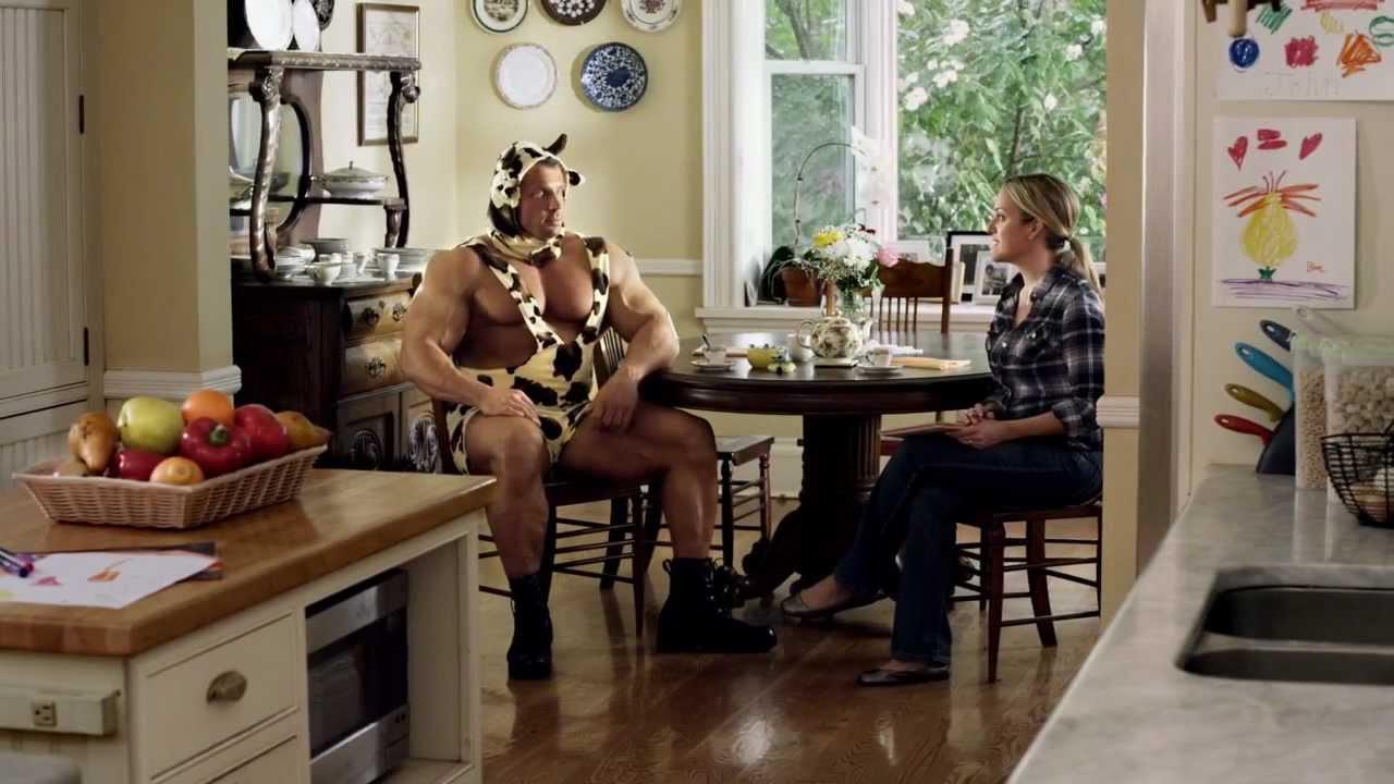 Natural Hot Dog Commercial