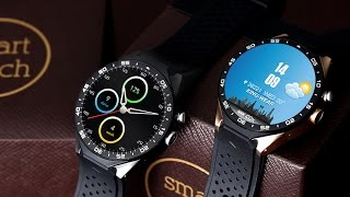 Video Top 9 Best Cheapest Chinese Smartwatch You Can Buy In 2018 download MP3, 3GP, MP4, WEBM, AVI, FLV November 2018