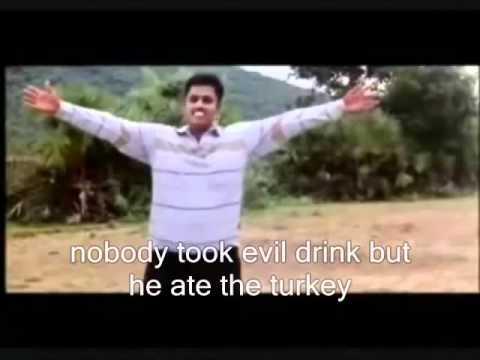 Sam Anderson not Benny Lava  Mukala Mukabala Buffalaxed!!!