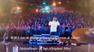 Dj BrainDeaD - Live @ Haifa City (17/06/13)