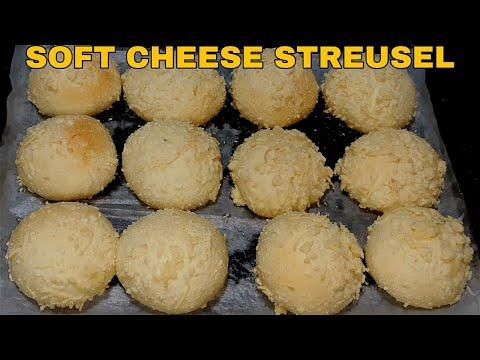 SOFT CHEESE STREUSEL   Super Yum!
