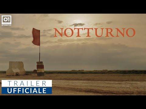 NOTTURNO di Gianfranco Rosi (2020) - Trailer Ufficiale HD