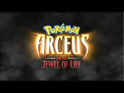If We Only Learn [DVD QUALITY] Pokémon: Arceus and the Jewel of Life - ending