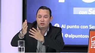 AL PUNTO CON SERGIO MENDEZ, MARTES 05 DE MARZO 2019