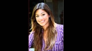 Il volto di Belen Rodriguez senza trucco.............O_o''