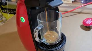 Dolce Gusto piccolo KP100 asse…