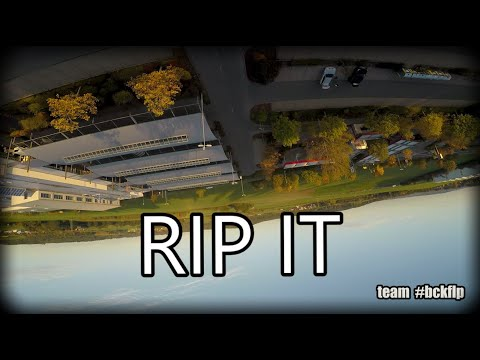 -Rip It Like Mode 7 FPV-