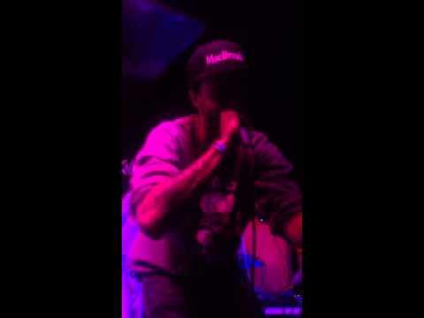 Mind Gone Live 12/7/12