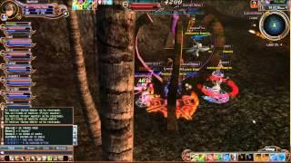 Last Chaos ES - BadThI3f - Batalla Dratan 2012