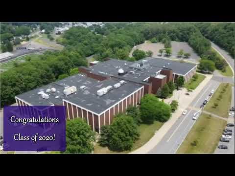 2020 Shamokin Area High School Graduation