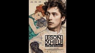 Эгон Шиле: Смерть и дева / Egon Schiele: Tod und Mädchen (2016)
