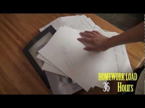 Epic Cornell Homework Time ( Engineering Version )