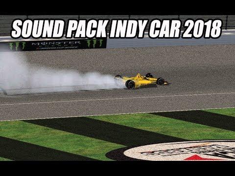 Nr2003 Sound Pack