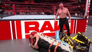 NoDQ Live: Full 3/19/18 WWE RAW review and highlights thumbnail