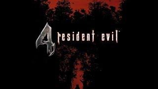 Resident Evil 4 Com Cheats Até Zerar