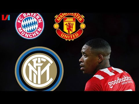 Belangstelling Bergwijn Zeer Serieus: Internazionale, Man United of Bayern?