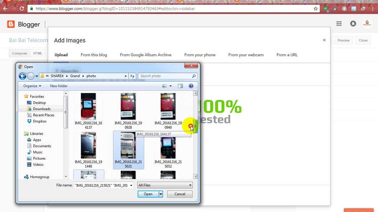 how to download flash file from website