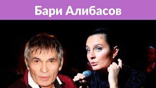 Бари Алибасов: «Первая брачная ночь с Лидией Федосеевой-Шукшиной была еще 20 лет назад»