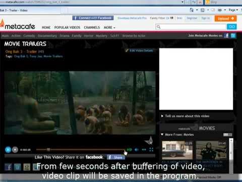 baixador de videos
