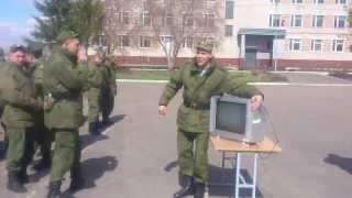242 учебный центр ВДВ г.Омск(, 2013-06-23T19:07:51.000Z)