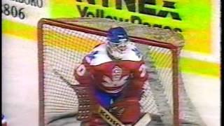 12.12.1989 Portland. Sokol Kiev (USSR) – Maine Mariners (4)
