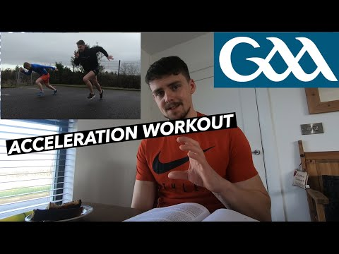 WHAT GAA PLAYERS ARE DOING WRONG