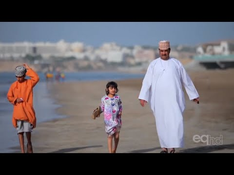 I Have Seen The Earth Change : Oman, A Gulf In The Storm