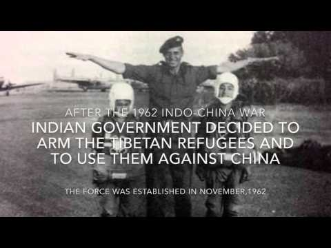 Special Frontier Force (SFF) India's Secret Army - Unseen Photos